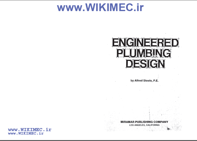 Engineered Plumbing Design