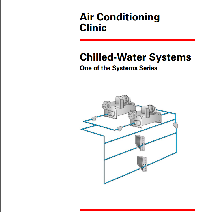 Air Conditioning Clinic -Chilled-Water Systems